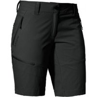 Schoffel - Women's Shorts Toblach2 - Shorts size 36, black