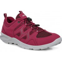 Ecco - Women's Terracruise LT - Multisport shoes size 41, red/pink