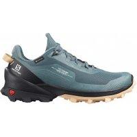 Salomon - Women's Cross Over GTX - Multisport shoes size 5,5, grey/black