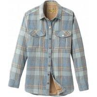 Prana - Finnegan  Top - Shirt size L, grey