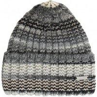 Satila - Rydal - Beanie size One Size, grey/black