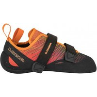 Lowa - Parrot VCR - Climbing shoes size 7, black
