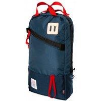Topo Designs - Trip Pack - Daypack size 11 l, blue/black