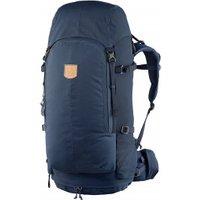 Fjallraven - Keb 52 - Walking backpack size 52 l, blue/black