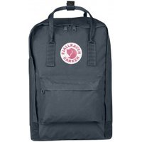 Fjallraven - Kanken 15'' - Laptop bag size 18 l, black