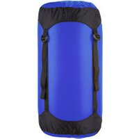 Sea to Summit - Ultra-Sil Compression Sack - Stuff sack size XL, blue/black/purple