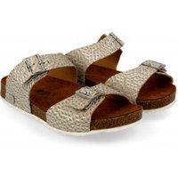 Haflinger - Kid's Andrea - Sandals size 28, brown/sand