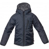 Isbjorn - Kid's Teens Frost Light Weight Jacket - Synthetic jacket size 158/164, black