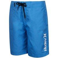 Hurley - Kid's O&O Sueprsuede 16 - Boardshorts size 27, blue