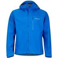 Marmot - Minimalist Jacket - Hardshelljacke Gr S;XL blau;schwarz*
