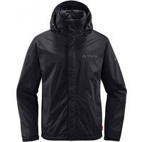 Vaude - Escape Light Jacket - Regenjacke Gr S schwarz*