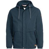 Vaude - Redmont Jacket - Waterproof jacket size L, blue/black