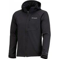 Columbia - Cascade Ridge II Softshell - Softshelljacke Gr XS - Regular schwarz*