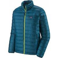 Patagonia - Down Sweater - Daunenjacke Gr L;M;S;XL;XS;XXL oliv/grau;blau;blau/schwarz;schwarz;rot/rosa;rot;braun/orange*