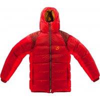 Valandre - Troll - Down jacket size L, red