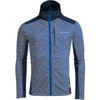 Vaude - Croz Fleece Jacket II - Fleece jacket size XXL, blue/grey