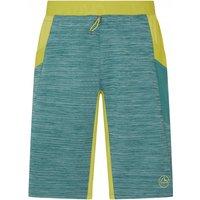 La Sportiva - Force Short - Tracksuit trousers size XL, turquoise
