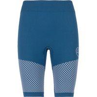 La Sportiva - Unix Tight Short - Running shorts size M, blue