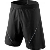 Dynafit - Alpine 2 Shorts - Running shorts size M, black