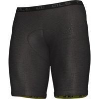 Alé - Enduro Padded Liner Short - Radunterhose Gr XXL schwarz