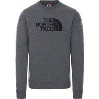 The North Face - Drew Peak Crew - Jumper size XL, black/grey