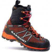 Garmont - G-Radikal GTX - Mountaineering boots size 8,5, red