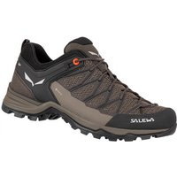 Salewa - MS Mountain Trainer Lite GTX - Multisport shoes size 8,5, black/brown