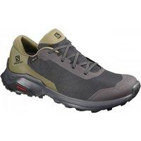 Salomon - X Reveal GTX - Multisport shoes size 11,5, black/grey