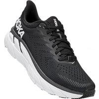 Hoka One One - Clifton 7 - Running shoes size 8 - Regular, black/grey