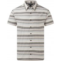 Sherpa - Khelnu Shirt - Shirt size XL, grey