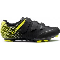 Northwave - Origin 2 - Cycling shoes size 44, black
