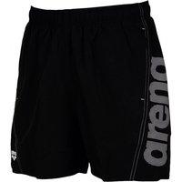 Arena - Fundamentals Arena Logo Boxer - Boardshorts size S, black