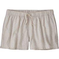 Patagonia - Women's Island Hemp Baggies Shorts - Shorts size L, grey
