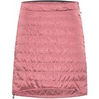 Stoic - Women's Padded Reversible HakkasSt. Skirt - Synthetic skirt size 44, red/purple