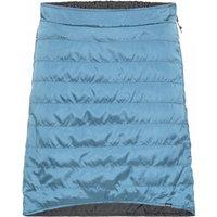Stoic - Women's Padded Reversible HakkasSt. Skirt - Synthetic skirt size 44, blue