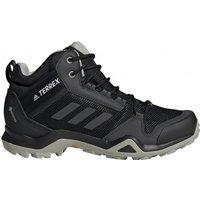 adidas - Women's Terrex AX3 Mid GTX - Walking boots size 7, black