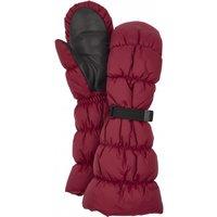 Hestra - Full Moon Mitt - Gloves size 7, red/black