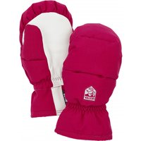 Hestra - Kid's Foss Mitt - Gloves size 3, pink