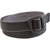 Black Diamond - Diamond Mine Belt - Belt size S, black/grey