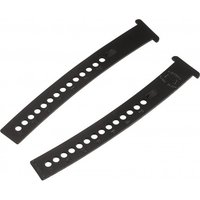 Grivel - Valter Bar Gr 2 x 16 cm - Standard schwarz