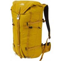 Mountain Equipment - Ogre 33+ - Climbing backpack size 33 l - Regular, orange/brown