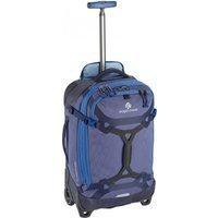 Eagle Creek - Gear Warrior Wheeled Duffel Carry On - Luggage size 35 l, blue/grey/black