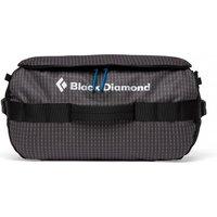 Black Diamond - Stonehauler 45 Duffel - Luggage size 45 l, black/grey