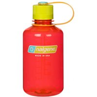 Nalgene - Everyday 0,5 l - Water bottle size 0,5 l, red