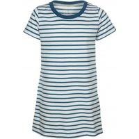 Elkline - Kid's Hanna - Dress size 140/146, grey/blue