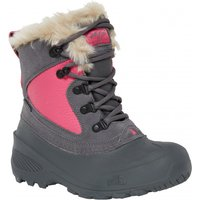 The North Face - Youth Shellista Extreme - Winter boots size 12K, black/grey