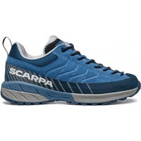 Scarpa - Kid's Mescalito Lace - Multisport shoes size 36, blue
