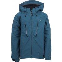 Isbjorn - Kid's Monsune Hard Shell Jacket - Waterproof jacket size 170/176, blue