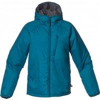 Isbjorn - Kid's Teens Frost Light Weight Jacket - Synthetic jacket size 146/152, blue