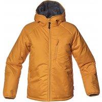 Isbjorn - Kid's Teens Frost Light Weight Jacket - Synthetic jacket size 146/152, orange/brown